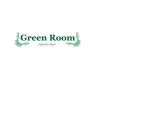 水戸市にある緑の空間・美容室 Green Room